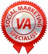 Certified Social Media Marketing Specialist