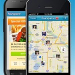 How Foursquare Enhances Local Searches