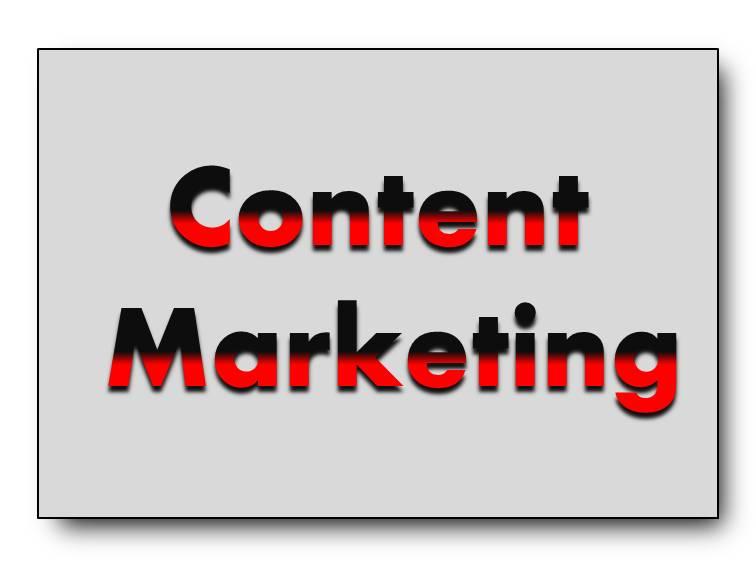 Content Marketing II